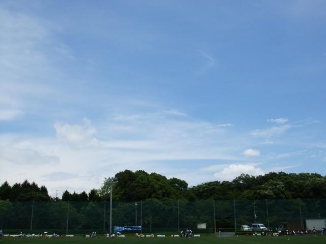 Okubo Ground